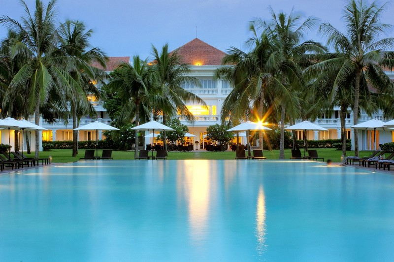 Wanderlust Tips Magazine | Stay 4 pay 3 at Boutique Hoian Resort