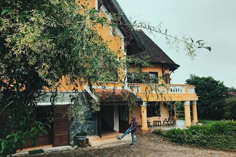Wanderlust Tips Magazine | Winter getaway at Ana Mandara Vilas Dalat