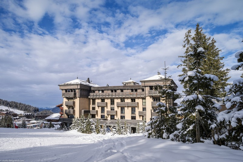 Wanderlust Tips Magazine | Aman Le Mélézin marks Courchevel's 70th Anniversary with comprehensive renovation
