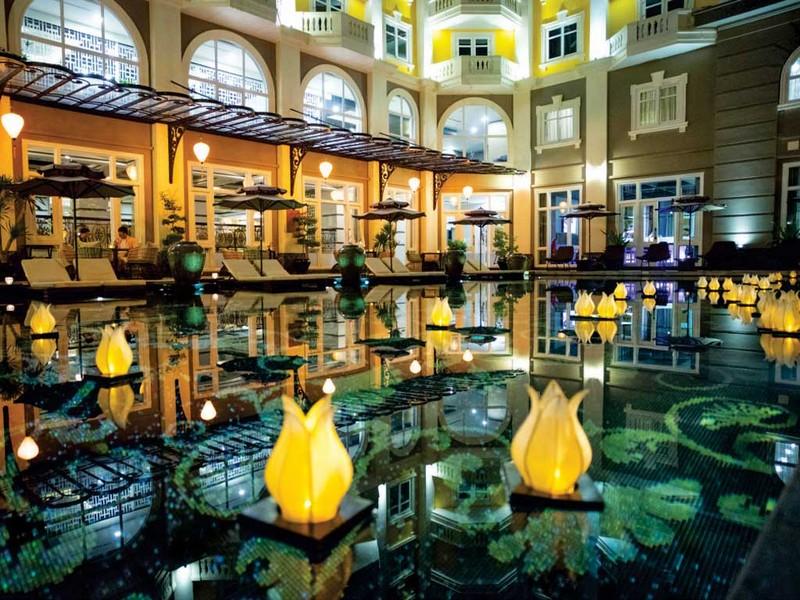 Wanderlust Tips Magazine | Immersedin festive season at Hotel Royal Hoi An, MGallery by Sofitel