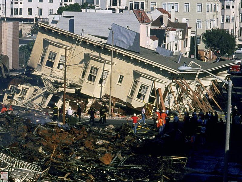 Wanderlust Tips Magazine | Tips to survive: Before, during and after earthquakes