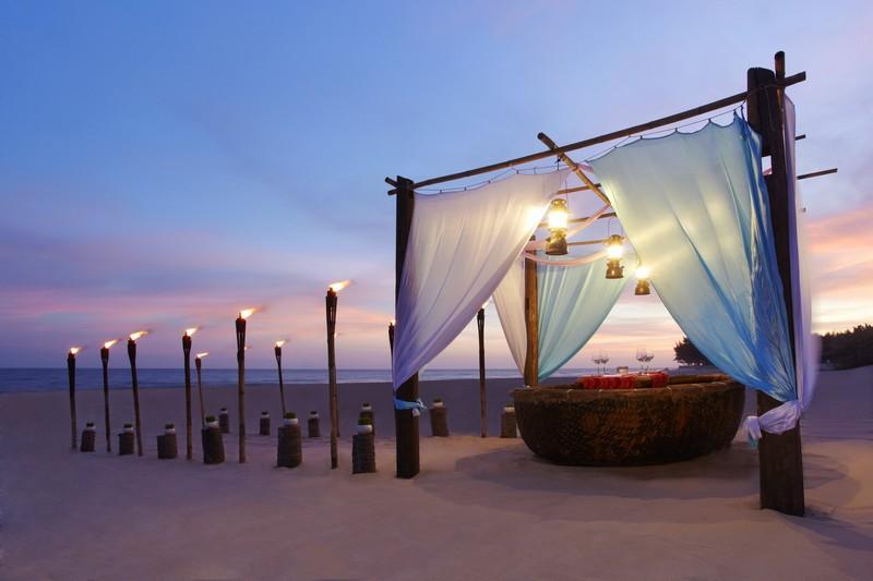Wanderlust Tips Magazine | Anantara Mui Ne Resort to celebrate private Christmas