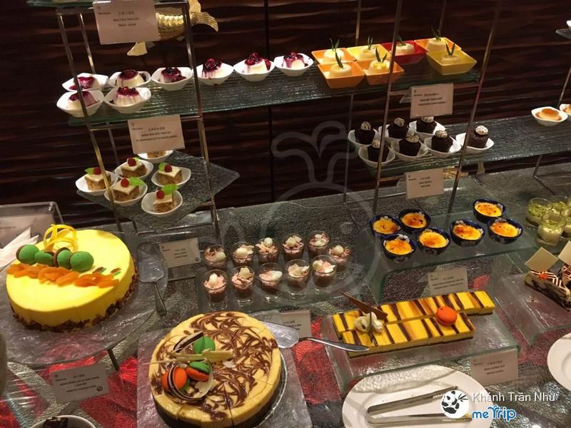 Wanderlust Tips Magazine   Sheraton Saigon Hotel & Towers food and beverage delights