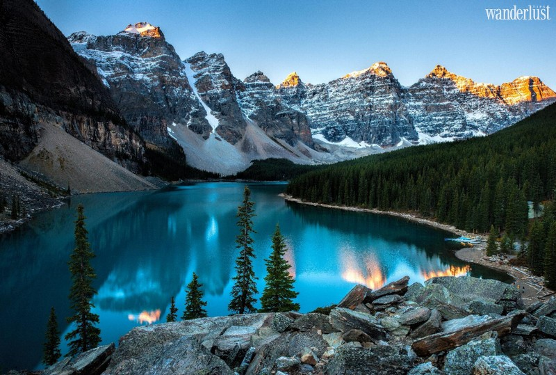 Wanderlust Tips Magazine | 10 Hottest places for 2017 adventures
