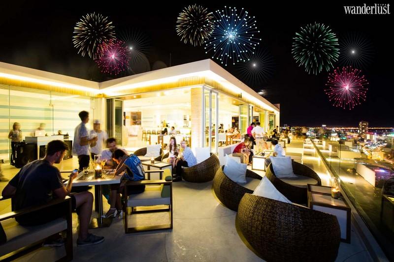 Wanderlust Tips Magazine | À La Carte Da Nang Beach: A warm Tet holiday in the coastal city