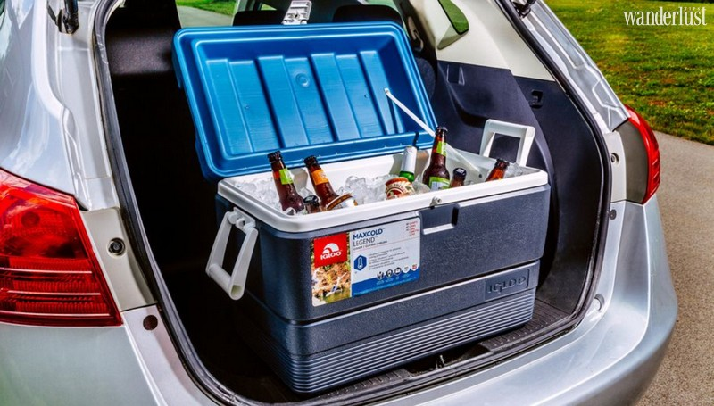Wanderlust Tips Magazine   Five must-haves for a road trip