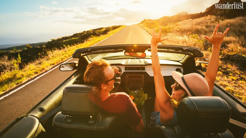 Wanderlust Tips Magazine | Honeymoon: Experience, discover and love (Part 1)