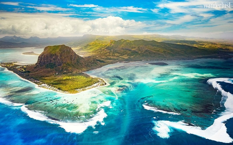 Wanderlust Tips Magazine | Mauritius: Better than heaven