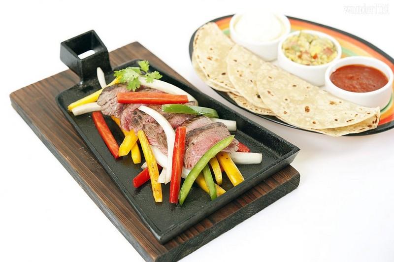 Wanderlust Tips Magazine | Salsa restaurant: Spice up Sai Gon with authentic Latin American cuisine