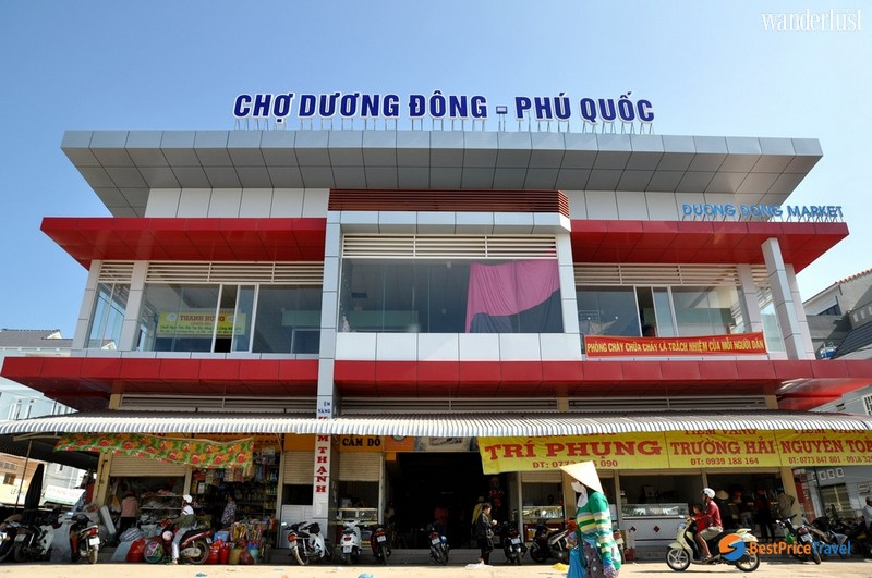 Wanderlust Tips Magazine | 8 Places for afternoon visit in Phu Quoc Island