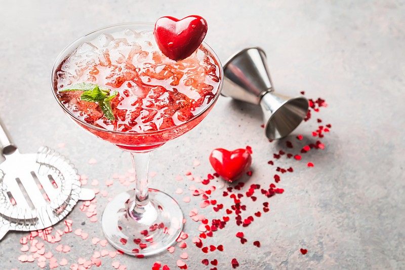 Wanderlust Tips Magazine | Cocktails of Love