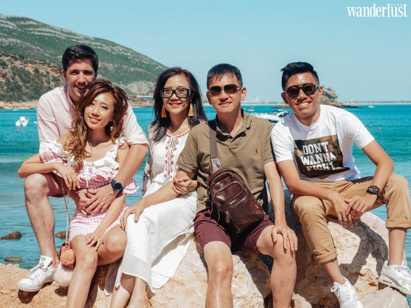 Wanderlust Tips Magazine   Tey Cindy: Travel in style