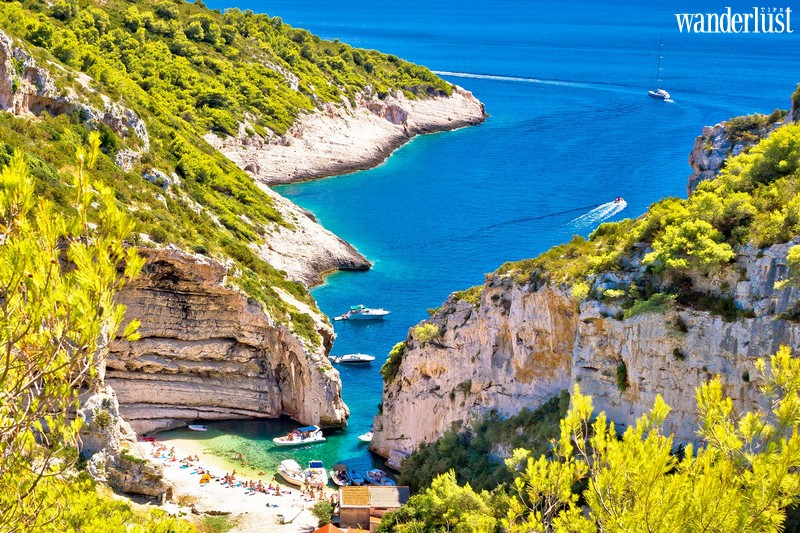 Wanderlust Tips | The world most exotic places by Lucy McGuire