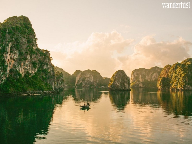 Wanderlust Tips Magazine   Tran Thuong travel story: I want to experience many things and capture every moment on the road