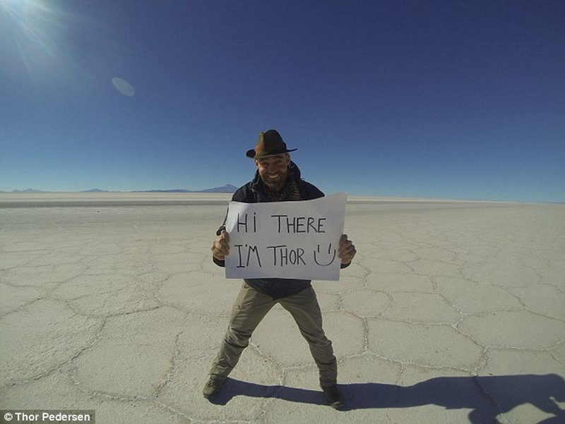 Wanderlust Tips Magazine | Travel the world without flying