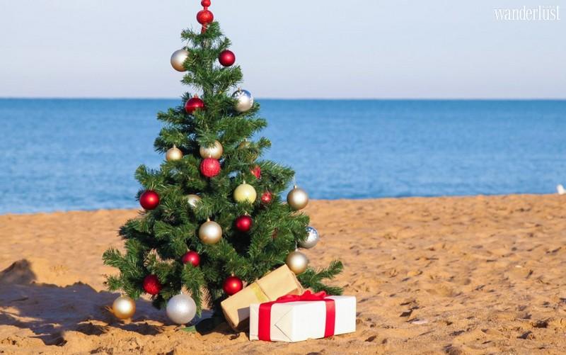 Wanderlust Tips Magazine   Tropical Christmas