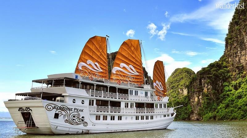 Wanderlust Tips Magazine | New cruise line joins Paradise group