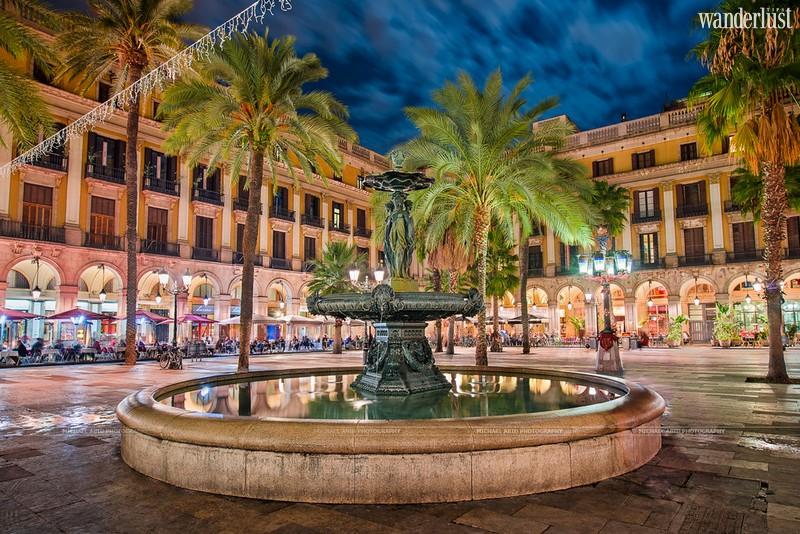 Wanderlust Tips Magazine | Antoni Gaudi: Creator Barcelona's landmark