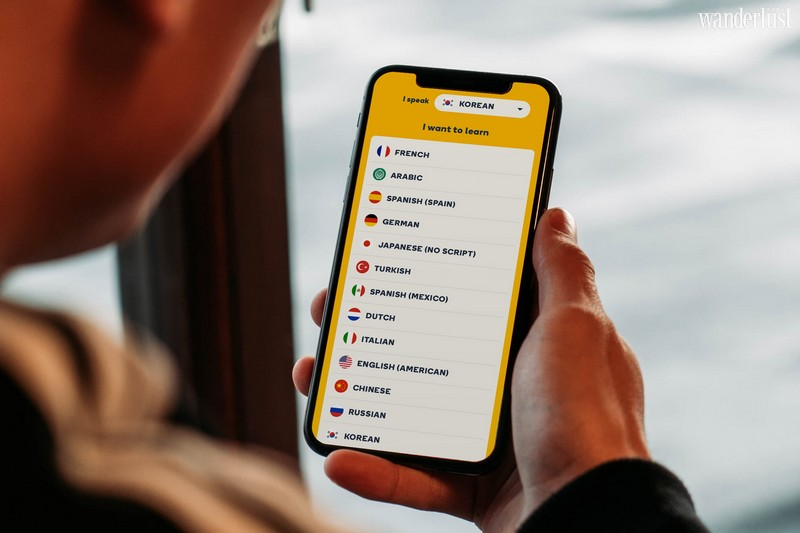 Wanderlust Tips Magazine | 10 must-have travel apps for savvy travellers