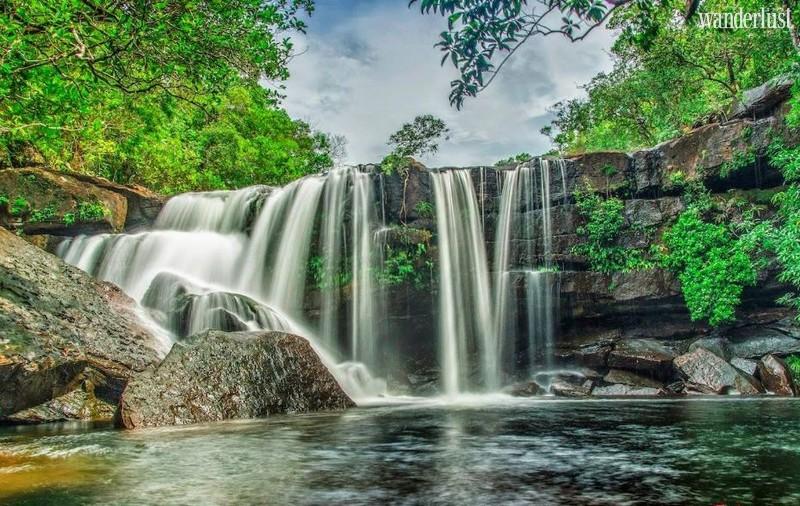 Wanderlust Tips Magazine | Four seasons of travels