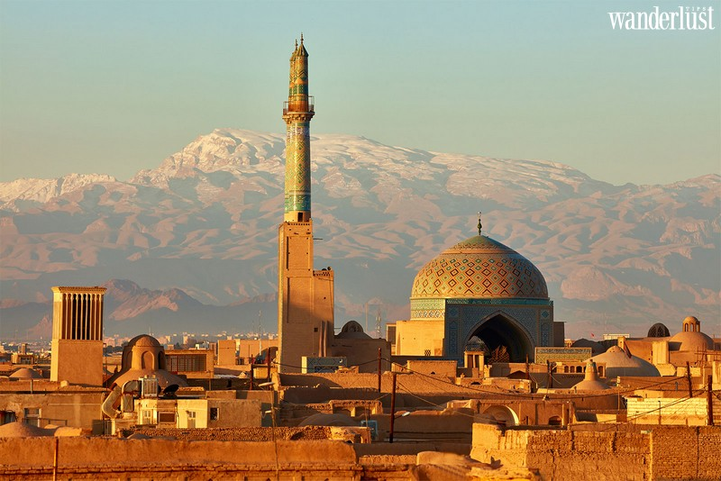 Wanderlust Tips Magazine   Irresistible Iran: 2 weeks discovering persia as a solo traveller
