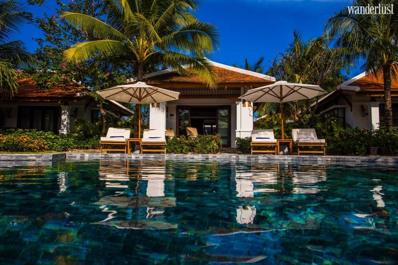 Wanderlust Tips Magazine   The Anam Resort: Abundant promotion packages to celebrate the grand opening