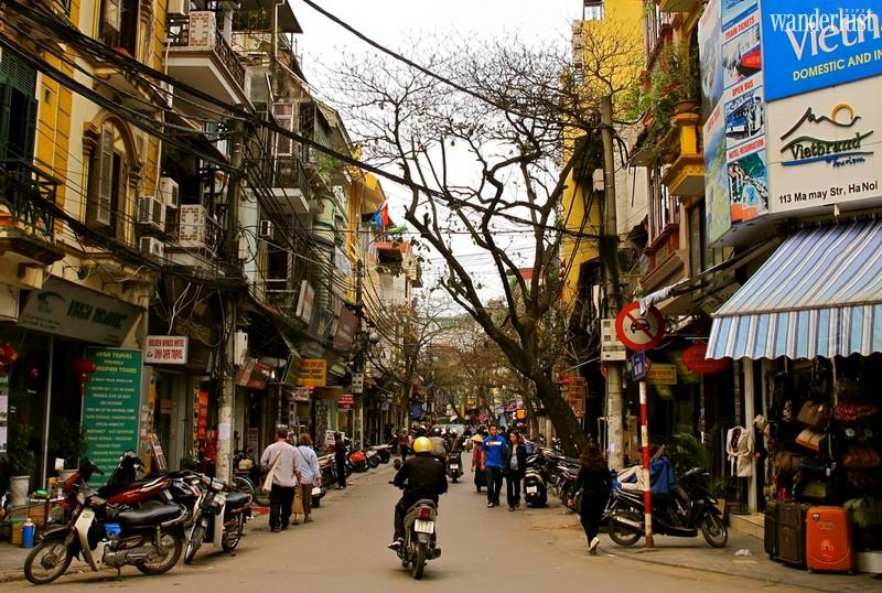 Wanderlust Tips Magazine | My Hanoi
