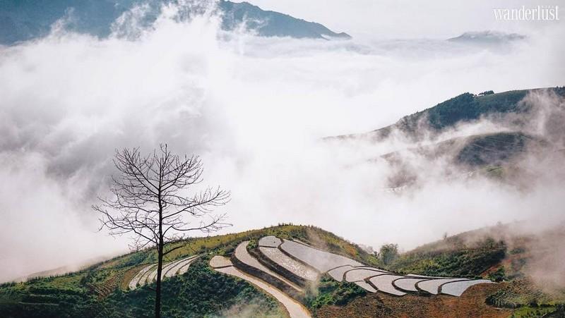 Wanderlust Tips Magazine | The art of cloud chasing