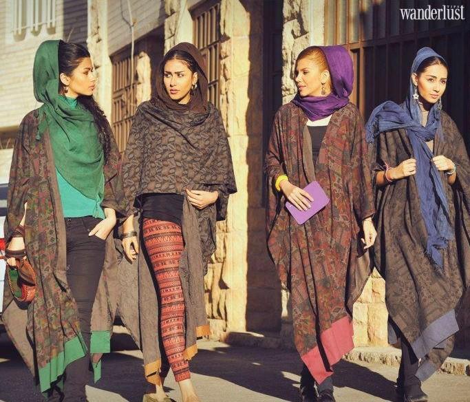 Wanderlust Tips Magazine   Travel Tips for Iran