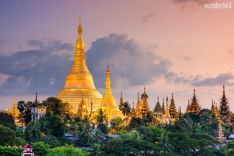 Wanderlust Tips Magazine   Travel tips for Myanmar