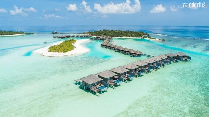 Wanderlust Tips Magazine   Travel tips for Maldives