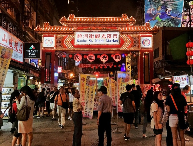 Wanderlust Tips Magazine | 10 reasons you should travel to Taiwan