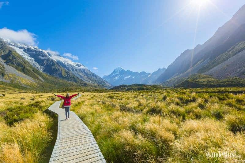 Wanderlust Tips Magazine | Solo travel: Discover the world and find yourself