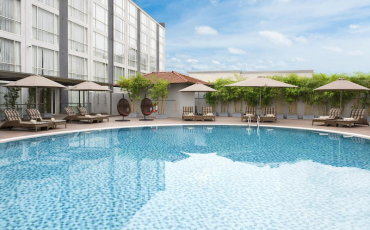 Wanderlust Tips Magazine | Weekend vibrant package at Eastin Grand Hotel Saigon