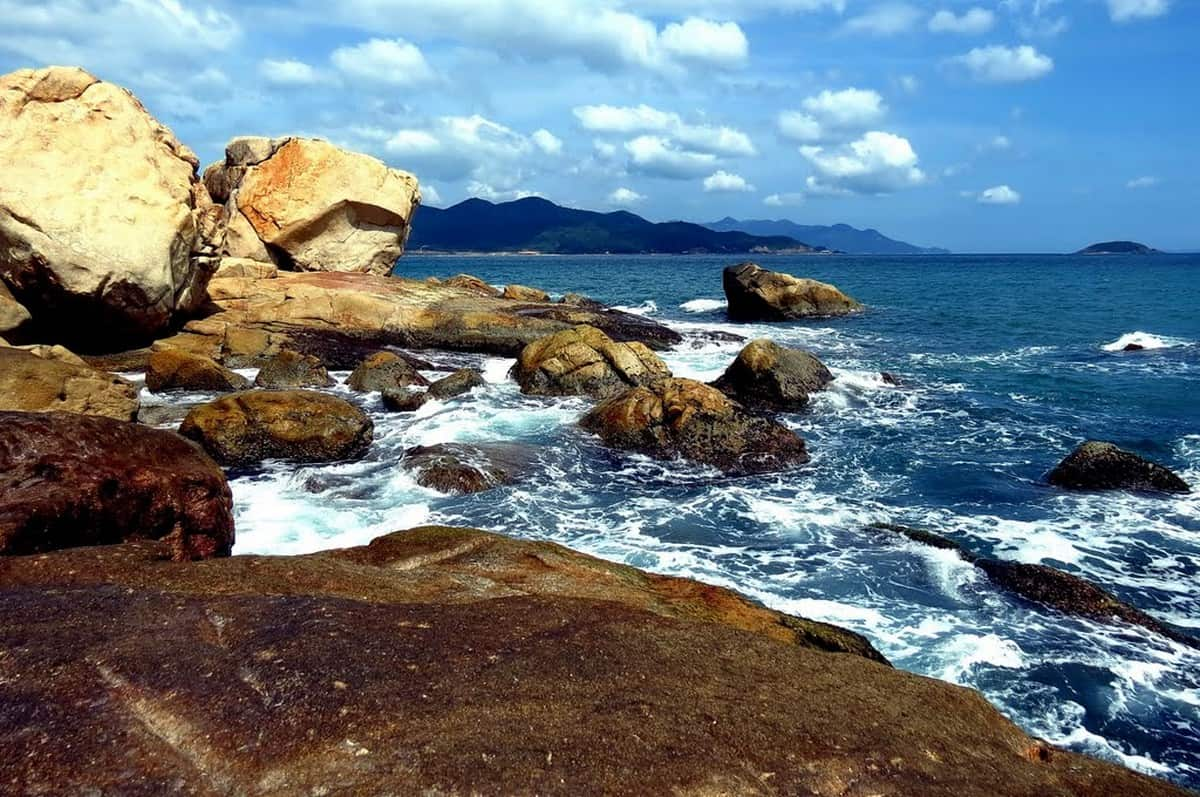 Wanderlust Tips Magazine   8 must-see places in Binh Thuan in the afternoon