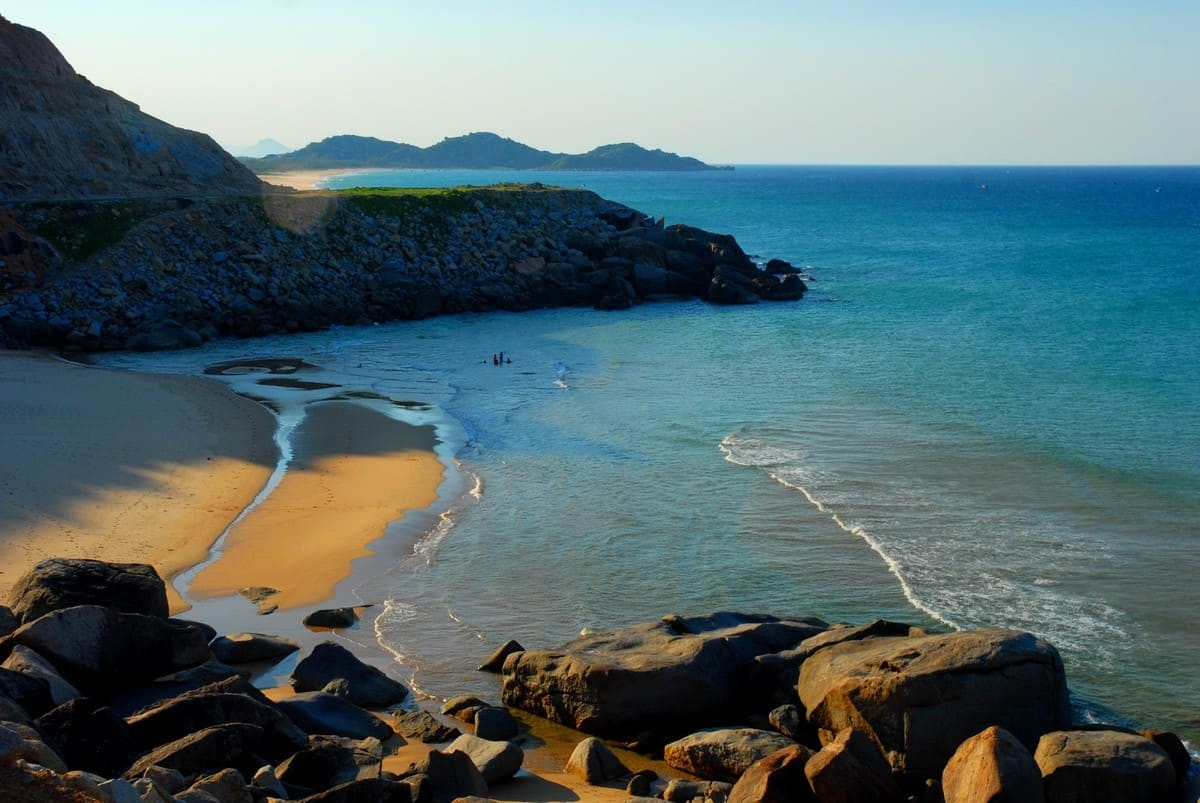 Wanderlust Tips Magazine   8 must-see places in Phu Yen in the afternoon