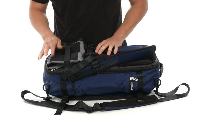 Wanderlust Tips Magazine   Best carry-on backpacks for your next trip