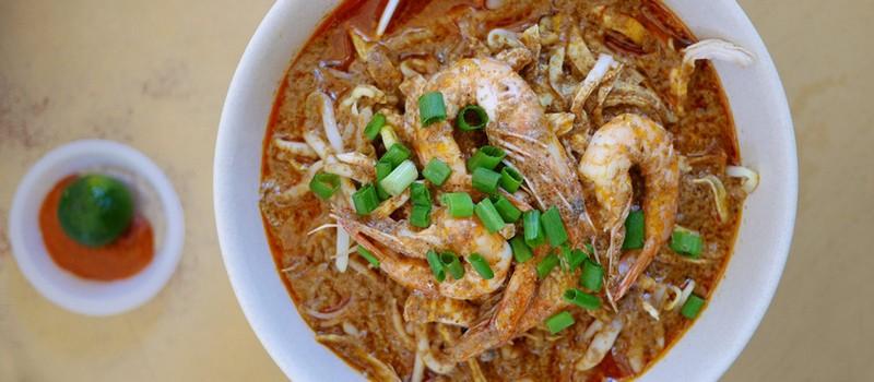 Wanderlust Tips Magazine   Best cheap eats in Kuala Lumpur