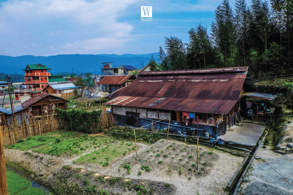 Wanderlust Tips Magazine | Forgotten myths of Ziro valley