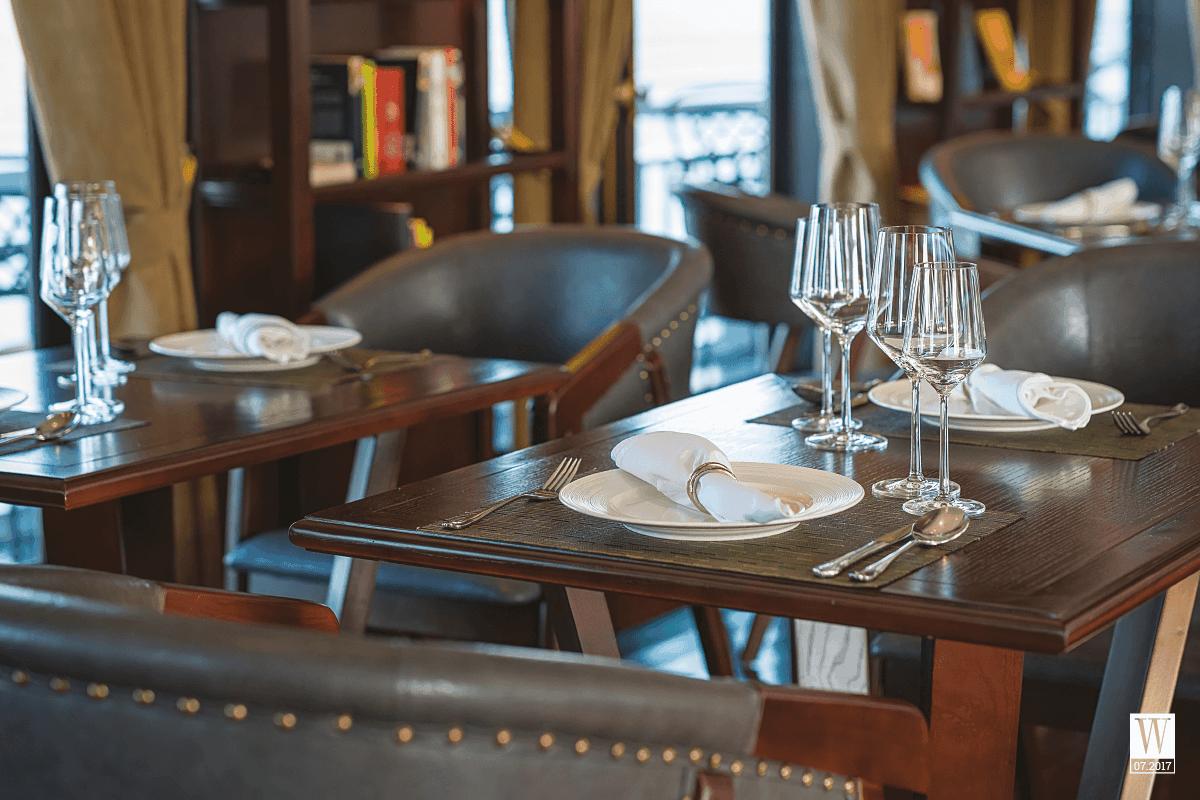 Wanderlust Tips Magazine | Gastronomic adventure with 2-star Michelin Chef Thierry Drapeau