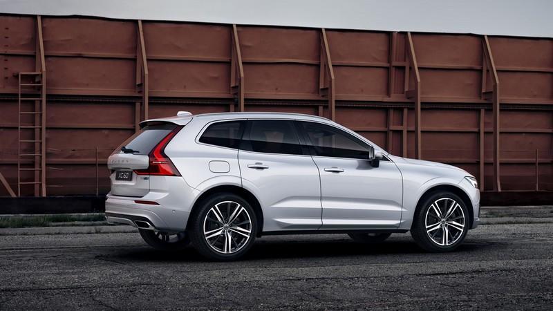 Wanderlust Tips Magazine   Polestar ramps up Volvo XC60 to 421 hp