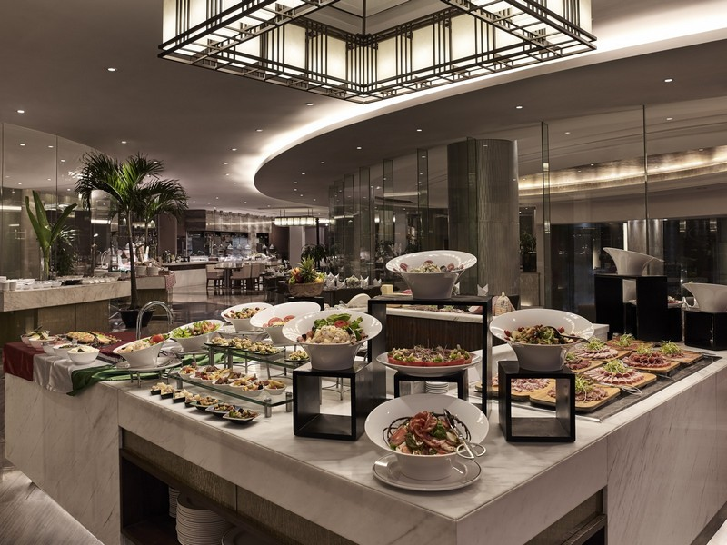 Wanderlust Tips Magazine |Pullman Hanoi Hotel appointed its new Food and Beverage Manager