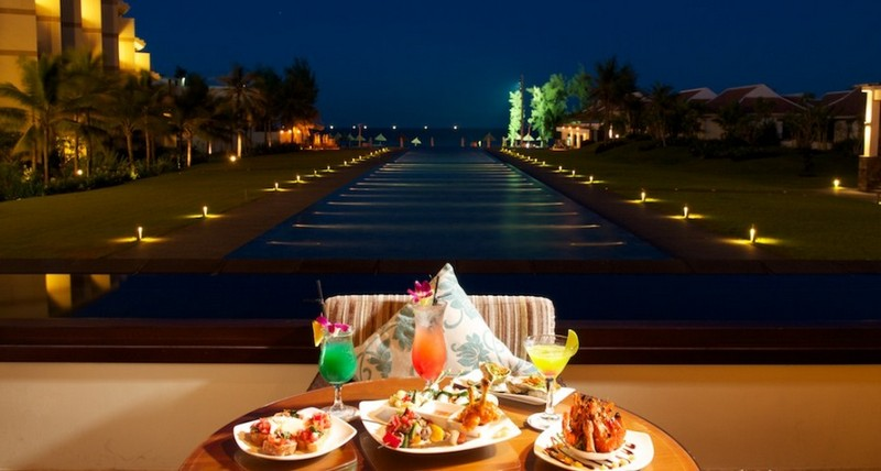 Wanderlust Tips Magazine   Pullman Danang Beach Resort sizzles with new menu