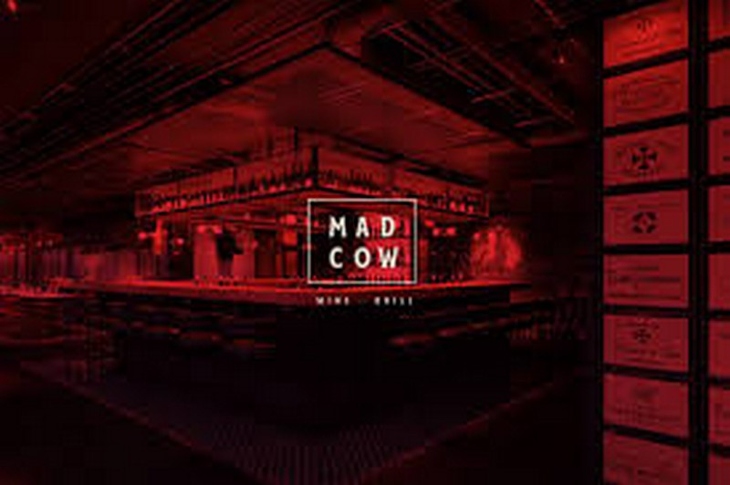 Wanderlust Tips Magazine | Mad cow wine & grill - Pullman Saigon Centre