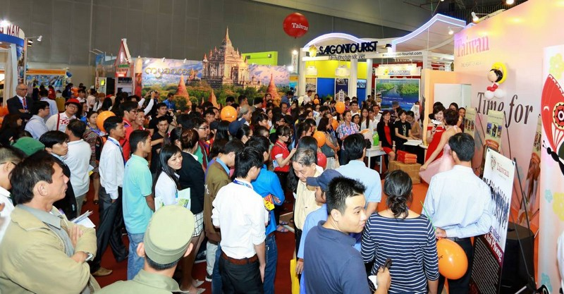 Wanderlust Tips Magazine   The 13th edition of International Travel Expo Ho Chi Minh City