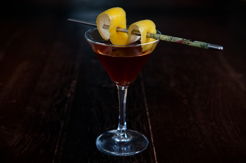Wanderlust Tips Magazine   The Best Cocktails in the World