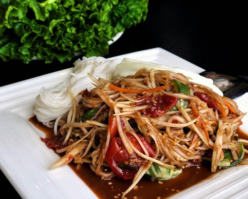 Wanderlust Tips Magazine   Vermicelli dishes in Hanoi: Full of beef with only VND25,000