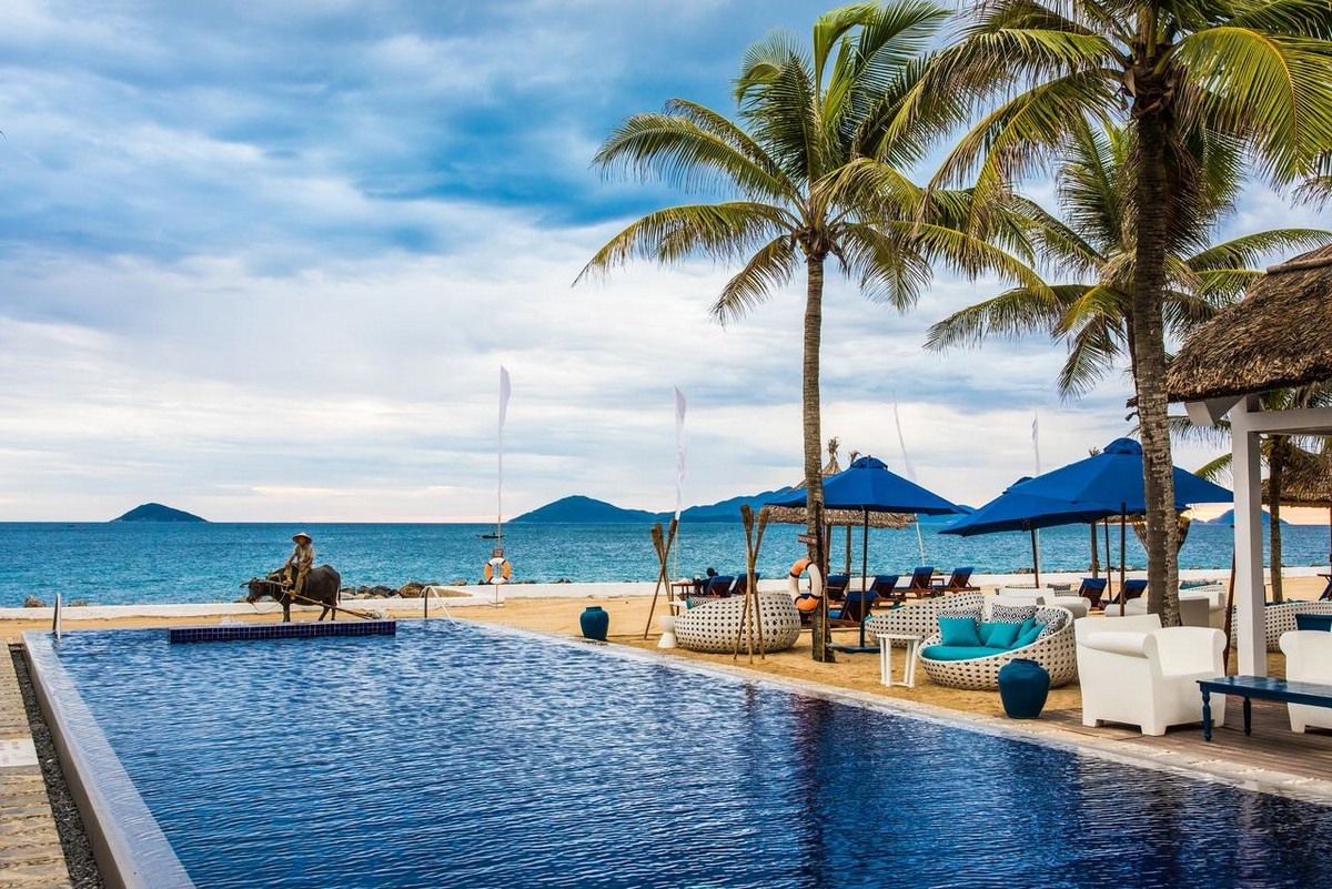 Wanderlust Tips Magazine | 3 fantastic resorts for exceptional vacations to tropical beaches