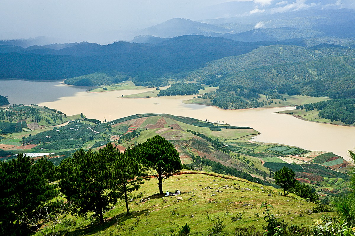 Wanderlust Tips Magazine   Get lost in Dalat: A wonderful land