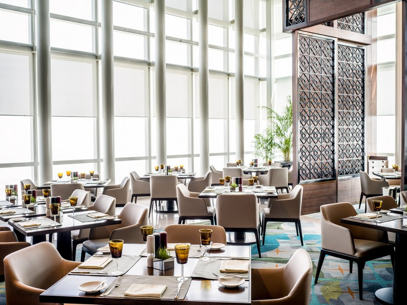Wanderlust Tips Magazine | InterContinental Hotels & Resorts opens Vietnam's Highest Hotel in Hanoi
